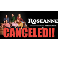 Rosane Reboot Canceled by ABC TV Network President