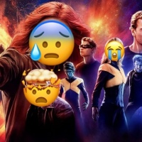 """Dark Phoenix"" 