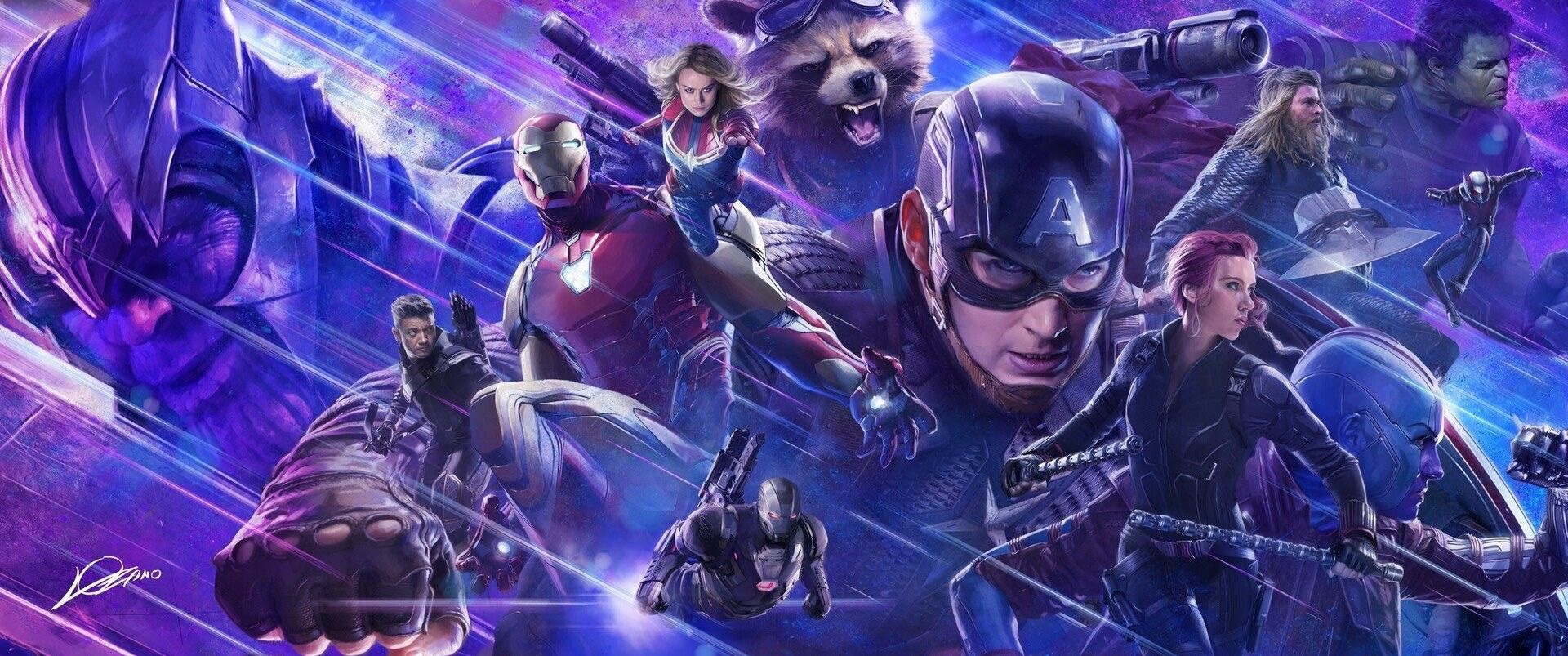 Avengers Endgame Back In Theaters Next Week With Additional Content