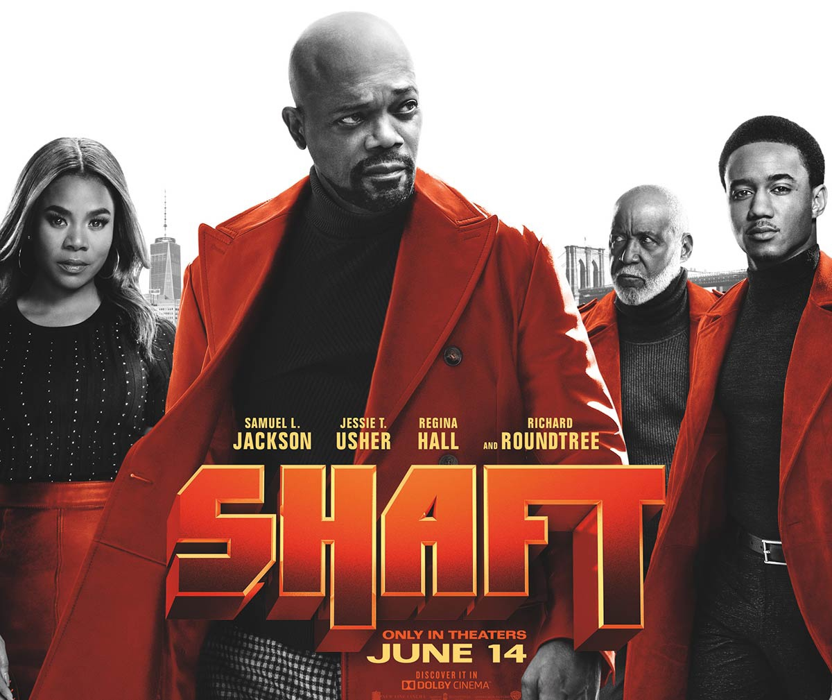 """Shaft"" 