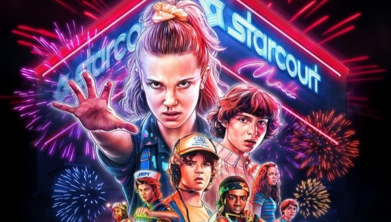 Stranger Things 3 | Final Trailer