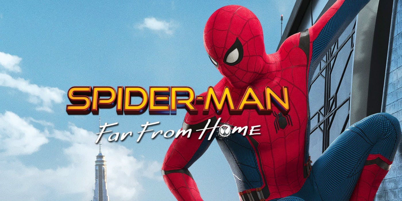 Spider Man: Far From Home | Non Spoiler Review