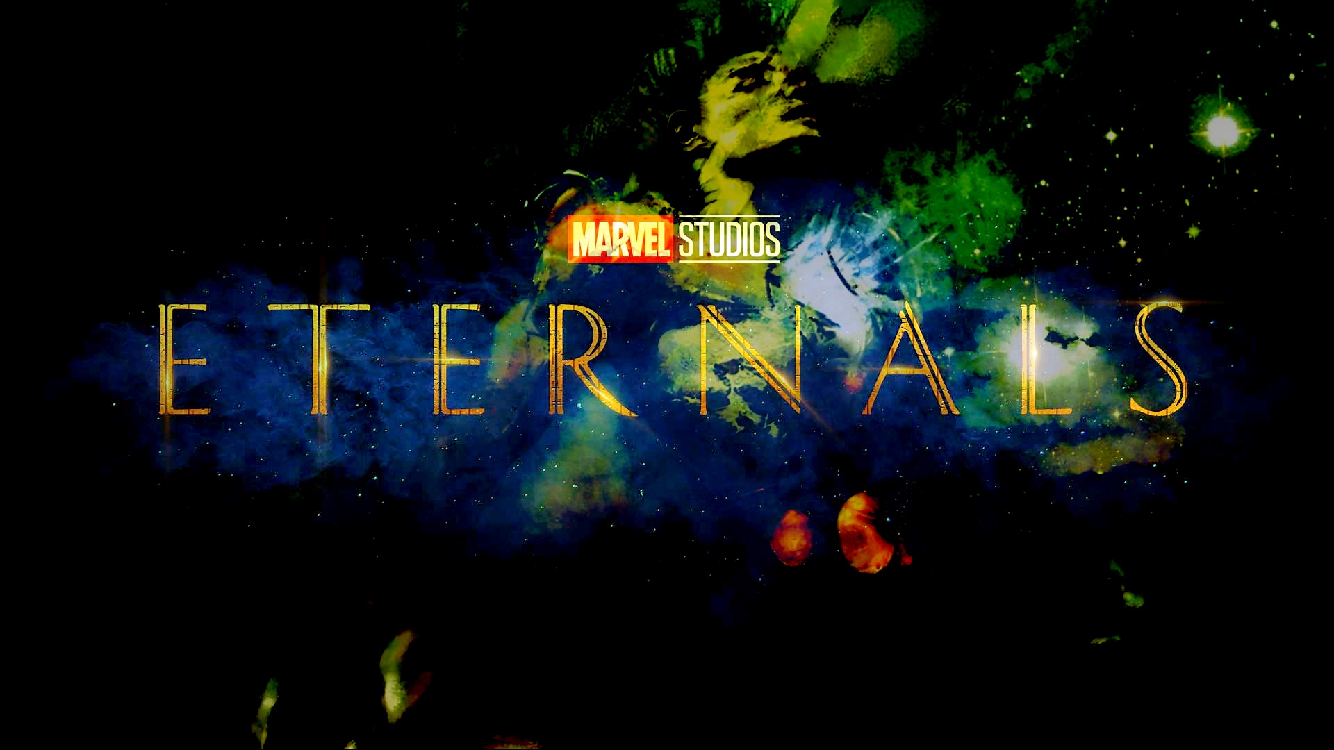 Marvel Studios Eternals | Plot Details and More