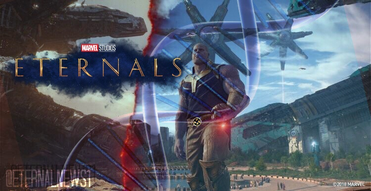 Eternals – Why Thanos May Return In Future MCU Films