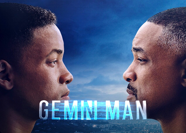Gemini Man – Film Review