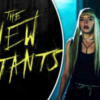 New! New Mutants Trailer