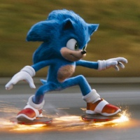 Sonic: The Hedgehog Movie - Review